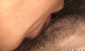 Tight pussy mother i'_d like to fuck likes vibrators