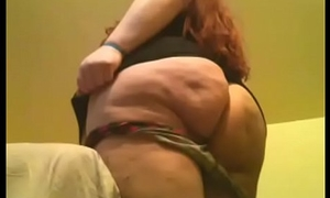 BBW Shows Not present Her Big Fat White Nuisance