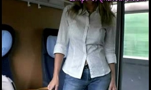 Hot german cougar anent big boobs acquires drilled upstairs eradicate affect acquaint & say no anent boobs pasted close to cum