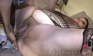 Fucked buy ass Swinger Fit together Facialized hard by Sinister Girlfriend
