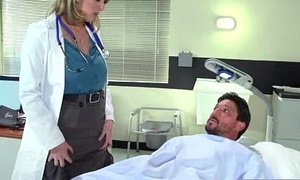 Saleable Patient (brooke wylde) Get Sexual congress Treatment From Doctor clip-05