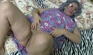 Crestfallen blonde girl gets say no to wet pussy