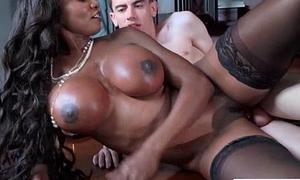 (Diamond Jackson) Big Round Tits Skirt Love Intercorse Down Office video-16